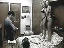 Luiza Mell - Família Pimenta