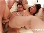 May Thai First Time In Porn.  Ball Deep Anal&dp,  Great Dap,  Gapes