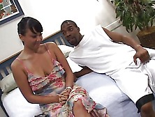 Asian Wife Was Always Curious About Black Cock - Cireman