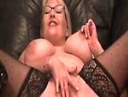 Big Boobs Squirting Milf On Webcam On 4Xcams. Com