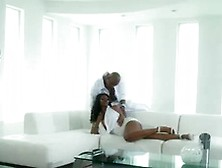 Fat Porn Making Love For The Bigtitted Nubian Pussy Nyomi Banxxx