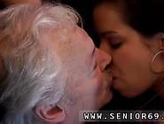 Teen Lesbian Anal Pissing And Brunette Bruce A Sloppy Old Guy En