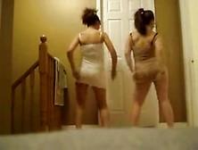 Booty Shaking Dance Teens (8)