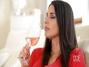 Mistress Zafira Dominates Russian Beauty Lindsey Olsen Pt. 1