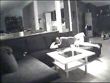 Bbw Wife Caught Masturbating On Hidden Cam