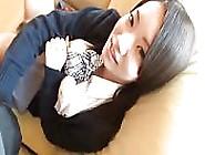 Sweet Japanese Schoolgirl