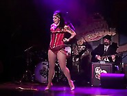 Danielle Colby Cushman (National Pickers)