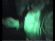 Cute Slut Nightvision Fun