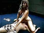 Torichuck Mixed Wrestling E3 More At Fem69. Tk