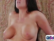Milf Ashley Fires And Busty Romi Rain Lick And Anal Toying