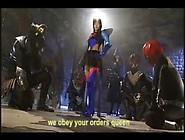 Girl Power Ranger Turned Evil Obey Sex