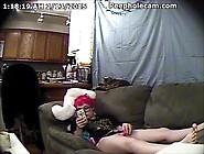 Hidden Masturbation - Peepholecam 021315