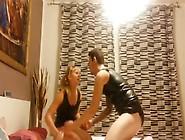 Geiler Gummi Latex Sex Mit Freundin