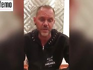 Nacho Vidal Abuso Sexual