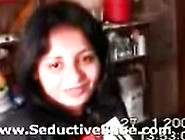 Beautiful Bengali Girl In Homemade Sex Tape With Bengali Audio -