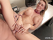 Tanya Tate In The Incredible Hulk Xxx: A Porn Parody - Part 8 -