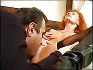 Mature Couple In One Of Their Homemade Sex Tapes