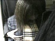 Japanese Bitches Are Groped And Molested On Train