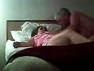Cheating Wife Fucks Her Boss In Hotel Room