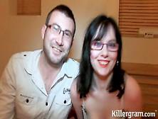 Jessica Lo The Kinky Couple By Valek55