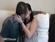 Young Couple Put A Dude To Filmed Her Awezone Sex Fun Video, Enjo