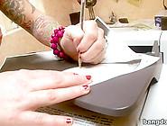Scarlette's Ink
