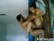 Married Arab Couple Fucking