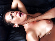 Horny Milf Wants Bbc Right In Her Ass