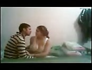 Mom Is Caught Fucking Young Lover On Her Bed