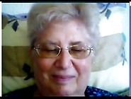 Hungarian Granny Judit 68 Yo Mpeg4