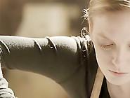 Splice (2009) Delphine Chaneac