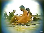 My Hidden Cam Video Of Nude Girl Giving A Head On Beach