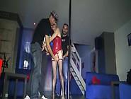 Delphine 40 Ans 3 Enfants Au Club Le 17 A Marseille
