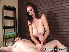 Unexpected Post-Orgasm Torture - Meanmassage