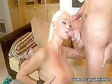 Amazing Pornstar Nikita Von James In Horny Milf,  Big Ass Adult M