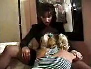 Babysitter's Punishment