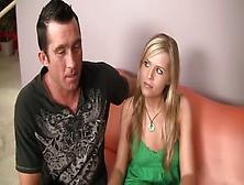 Pornstar Porn Video Featuring Darcy Tyler And Ashlynn Leigh