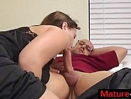 Mom Sucks Not Her Son - Mature-Fucks