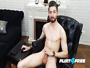 Stylish Euro Gent Michel Style Wants To Be Your Fuck Buddy