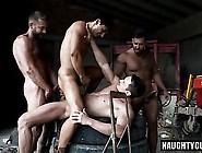 Big Dick Gay Dap And Facial