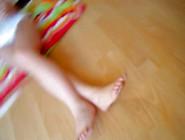Deutsche Spielt Mit Lolli In Fotze Und Arschloch