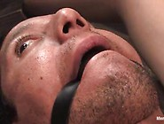 Penny Flame In Kinky Masochism Movement In Dame Domination Vid I