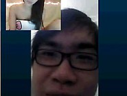 Roy Chan Masterbation In Skype