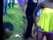 Putaria Dos Mendigo Bebados Na Festa