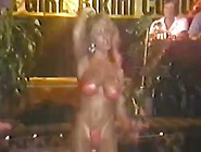 80S Bikini Contest