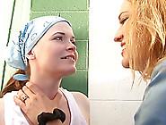 Best Pornstars Ariel Stonem And Daisy Layne In Exotic Big Tits,