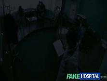 Fakehospital. E18. Rachel