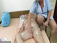 Mature Lesbian Passion