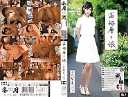 Yuna Shiratori In The Wealthy Daughter Exposed Document Part 2