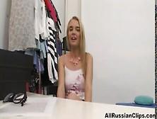 Chloe Russian Cumshots Swallow By Iskassaan505